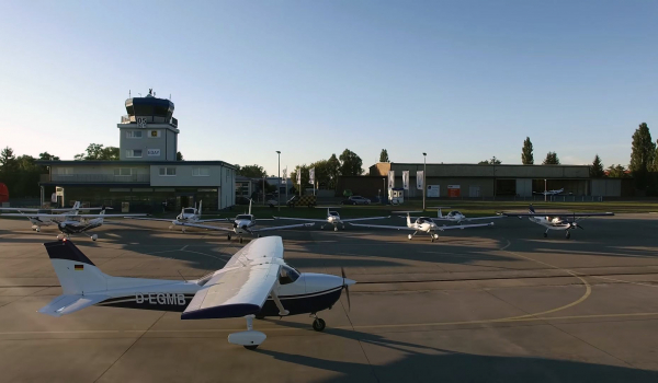PPL(A) Private Pilot License - AEROTOURS Flight School