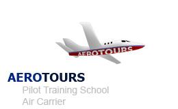 Home - AEROTOURS Flight School Berlin - Home